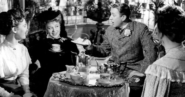 the card 1952 film review main