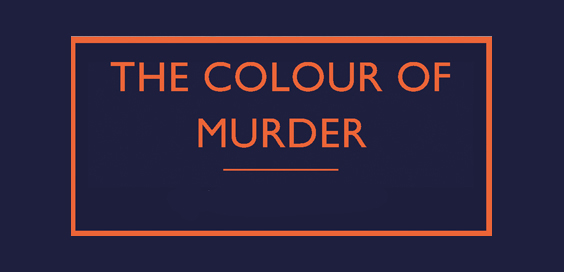 the colour of murder julian symons book review logo