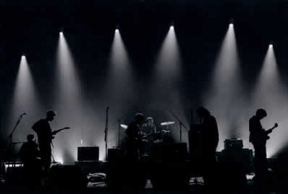 the coral live review leeds beckett university october 2018 band