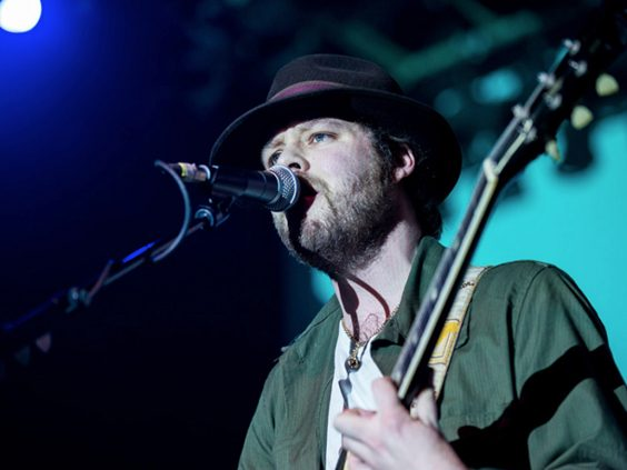 the coral live review leeds beckett university october 2018 james skelly