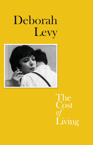 the cost of living deborah levy book review cover