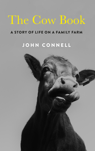 the cow book john connell review cover