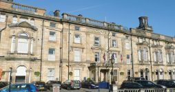 the crown hotel harrogate history exterior main