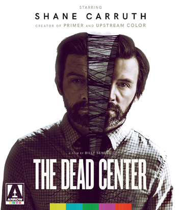 the dead center film review cover