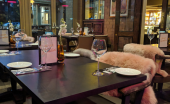 the deer park restaurant review roundhay leeds main interior