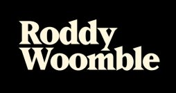 the deluder roddy woomble logo