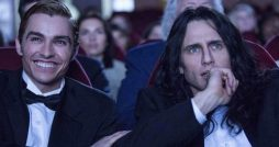 the disaster artist film review franco