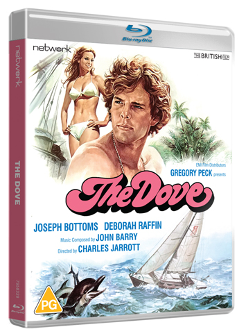 the dove film review cover