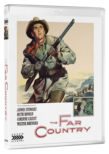 the far country film review cover