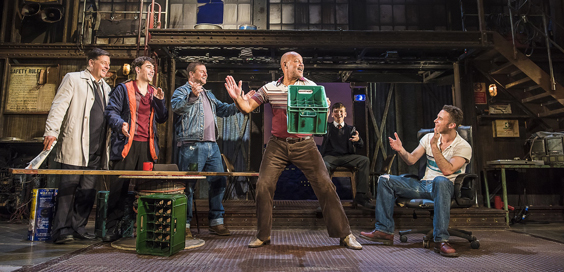 the full monty review york grand opera house october 2018 main