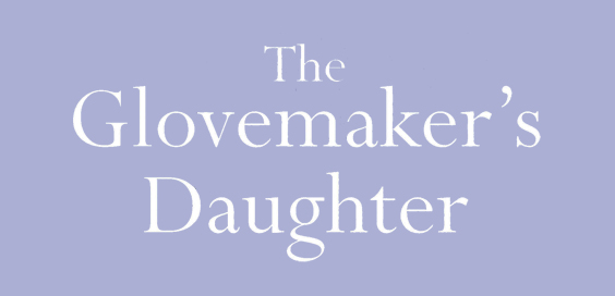 the glovemaker's daughter leah fleming book review logo