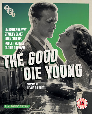 the good die young film review cover