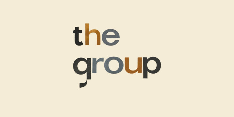 the group book review main logo