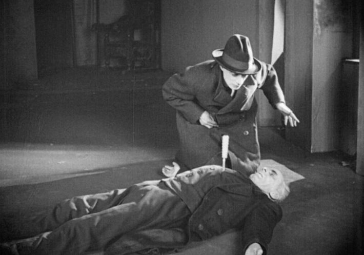 the hands of orlac film review bluray