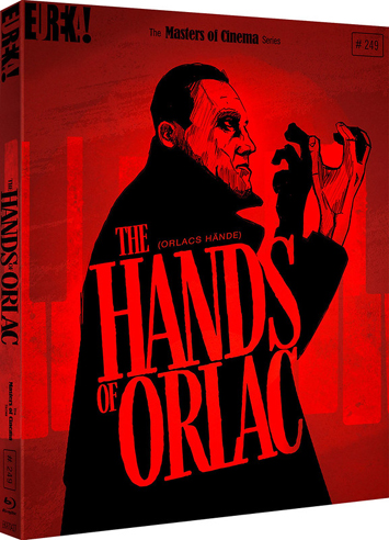 the hands of orlac film review cover
