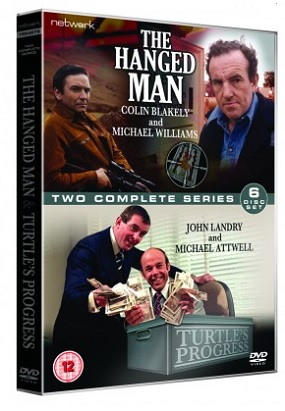 the hanged man turtle's progress dvd review