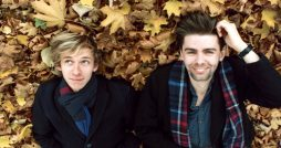 the harriets band interview Q&A leaves