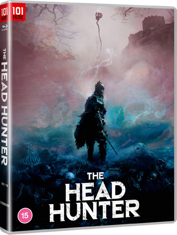 the head hunter film review cover