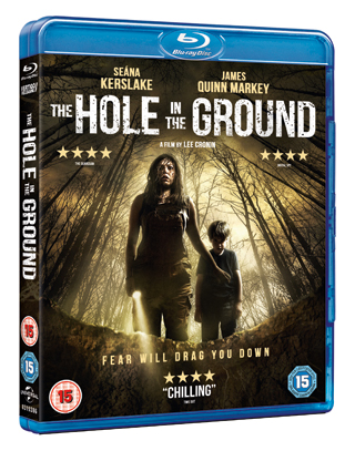 the hole in the ground film review cover