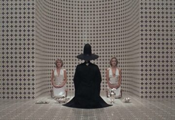 the holy mountain film review main