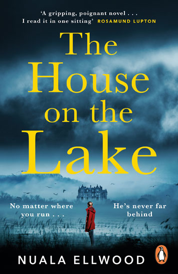 the house on the lake nualla ellwood book review cover