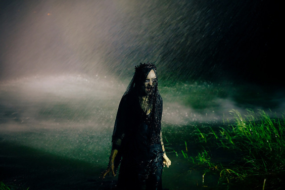 the housemaid film review horror