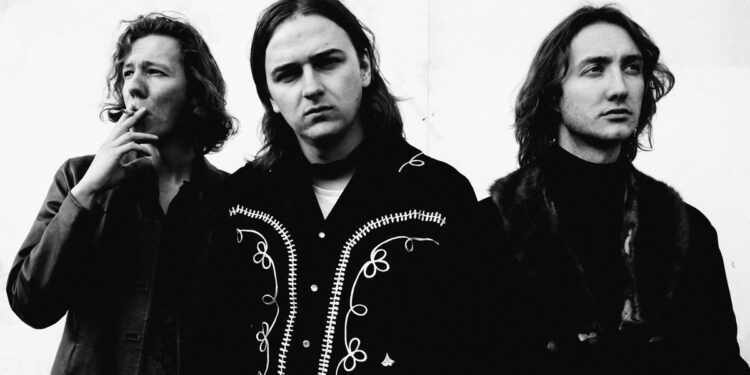the howlers band interview main