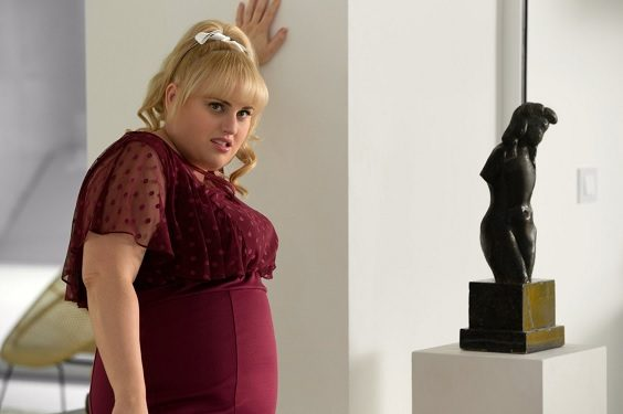 the hustle 2019 review film rebel wilson