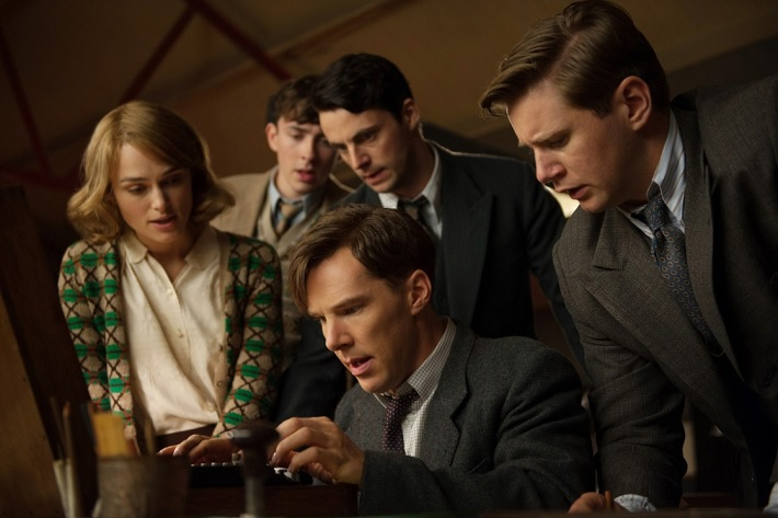 the imitation game film review benedict