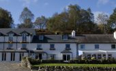 the inn on loch lomond inverbeg argyll bute review exterior main