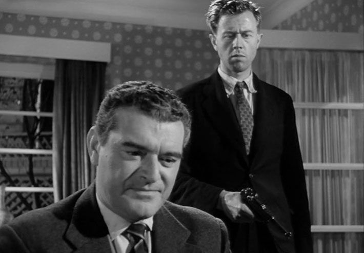 the intruder 1953 film review bluray