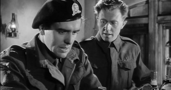 the intruder 1953 film review main