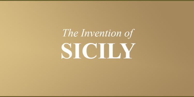 the invention of sicily james mackay book review logo