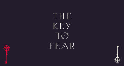 the key to fear kristin cast book review logo