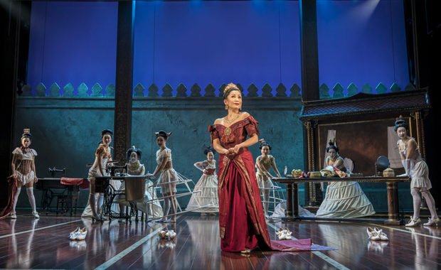 the king and i review leeds grand theatre october 2019 main