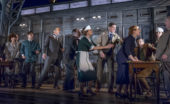 the lady vanishes review leeds grand theatre july 2019 main