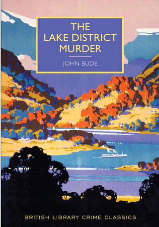 the lake district murder john bude book review cover