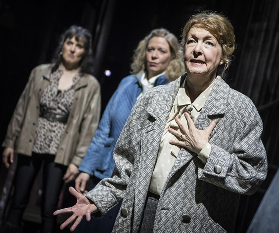 the last ship review york theatre royal june 2018 charlie hardwick