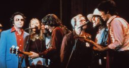 the last waltz bluray film review main