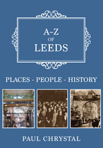 the leeds blitz cover