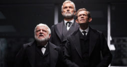 the lehman trilogy review national theatre satellite screening july 2019 main