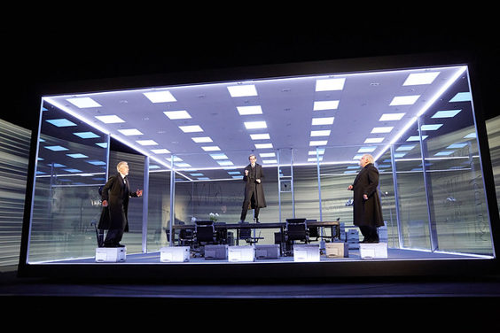the lehman trilogy review national theatre satellite screening july 2019 show