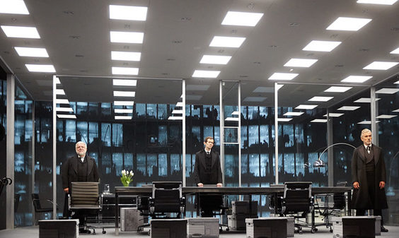 the lehman trilogy review national theatre satellite screening july 2019 onstage