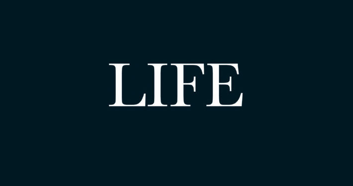 the life collection dvd review logo main