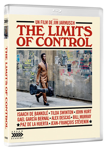 the limits of control film review cover
