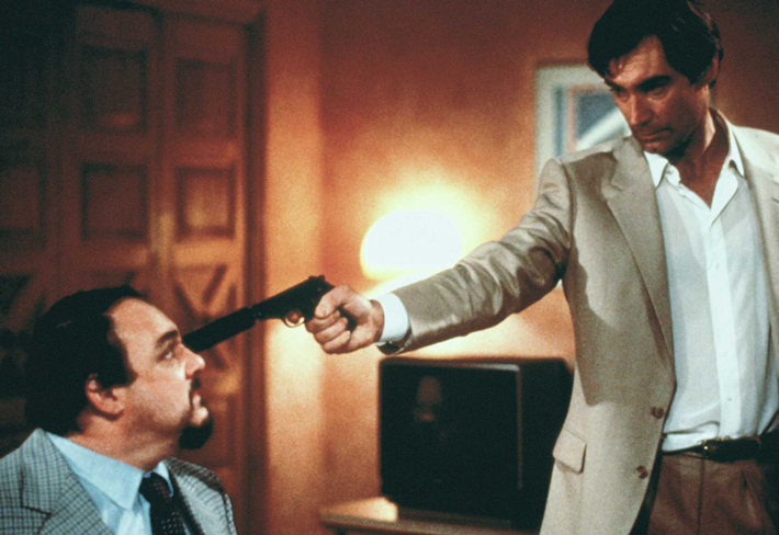 the living daylights film review 007