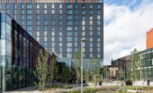 the lume manchester hotel review exterior main