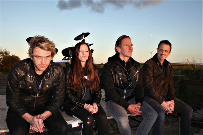 the lunar keys interview band
