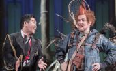 the magic flute review leeds grand theatre january 2019 opera north main