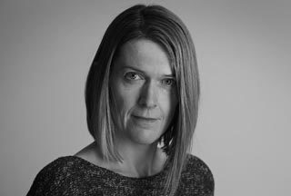 the maid's room book review Fiona Mitchell author image